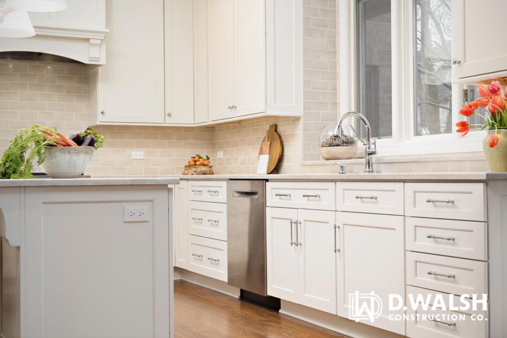 D Walsh Kitchen