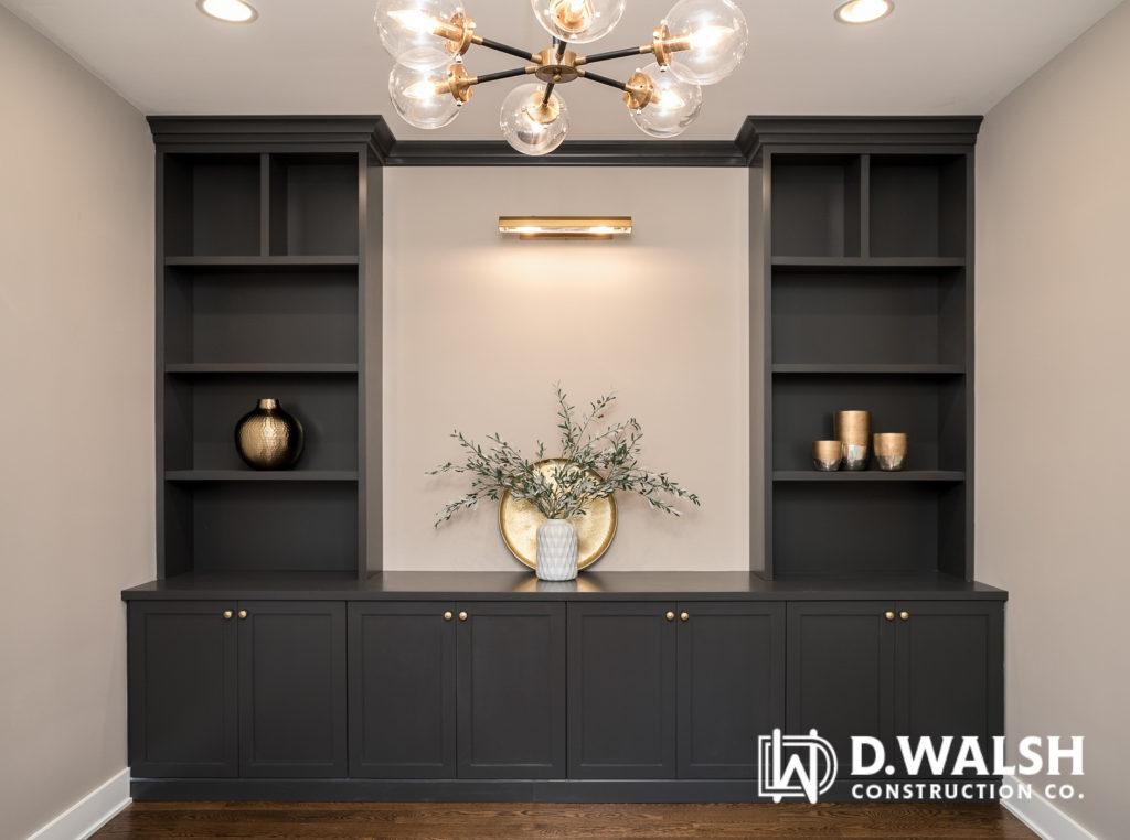 D Walsh Interior