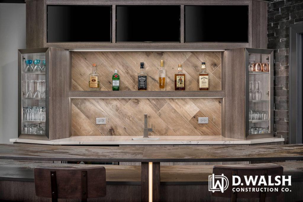 D Walsh Bar