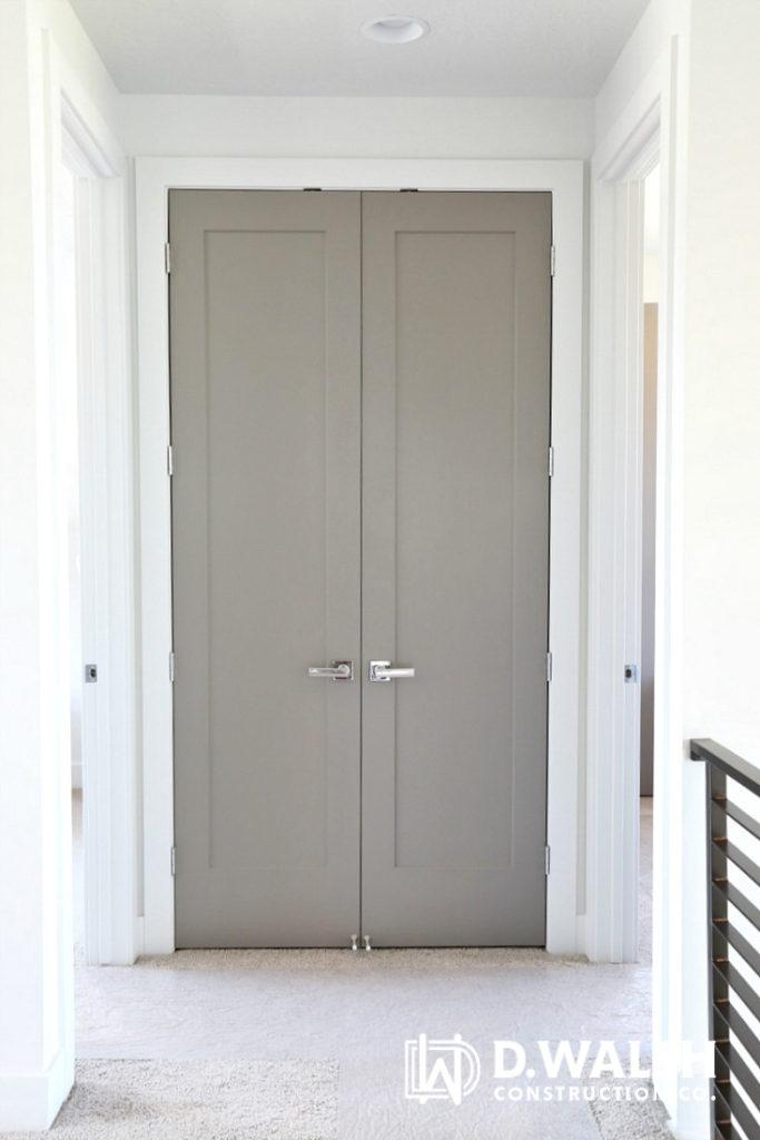 D Walsh Closet Doors